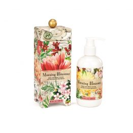 Morning Blossoms Body Lotion