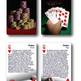 Finders Forum Poker Tips Cards