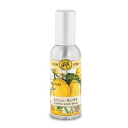 Lemon Room Spray