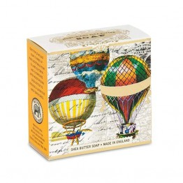 "Hot Air Balloon ""A Little Soap"""