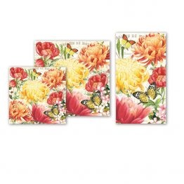 Morning Blossoms Napkins