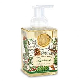 Spruce Foaming Soap
