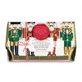 Nutcracker Large Soap Bar