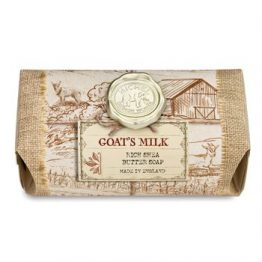 Goat's Milk Large Soap Bar