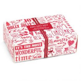 Hohoho Boxed Soap