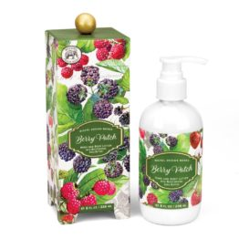 Berry Patch Hand and Body Lotion