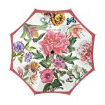 peony travel umbrella