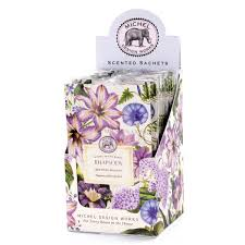 Rhapsody Scented Sachets