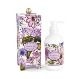 rhapsody hand and body lotion