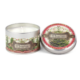 O Tannebaum travel candle