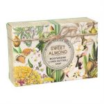 Sweet Almond Boxed Soap