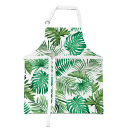 Palm Breeze Apron