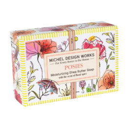 Posies Boxed Soap