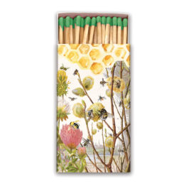 Honey & Clover Matches