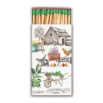 Country Life Matches