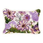 Rhapsody Rectangular Pillow
