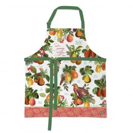 In A Pear Tree Apron