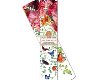 Sweet Floral Melody Drawer Liner