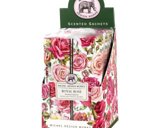 Royal Rose Scented Sachets