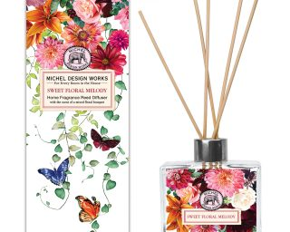 Sweet Floral Reed Diffuser