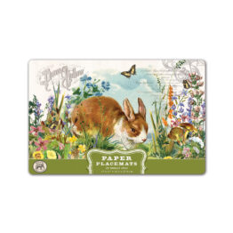 Bunny Hollow Placemats