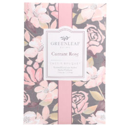 Currant Rose Large Sachet