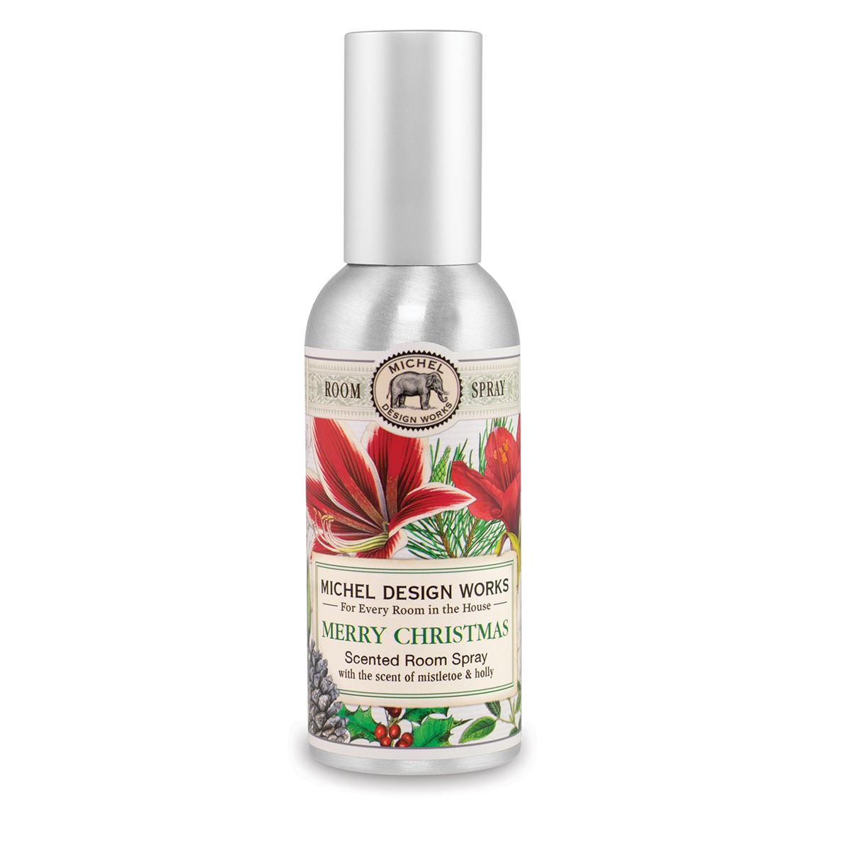 Merry Christmas Scented Room Spray